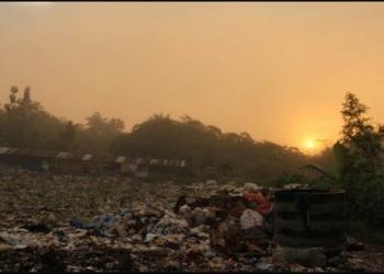 TPA Sampah Banjaran (SM/dok)