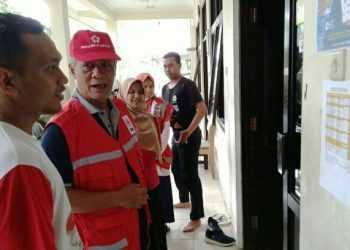 relawan pmi