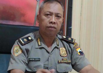 Kompol I Wayan Suwija