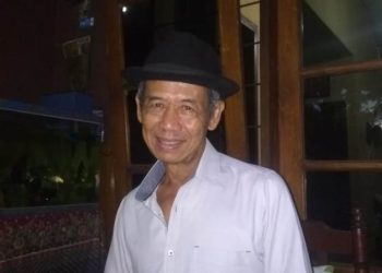 Ahmad Tohari