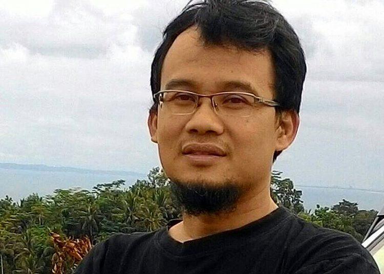 Waryanto SPd (SM/dok)