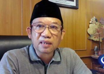 Bupati Banyumas, Achmad Husein (SB/dok)