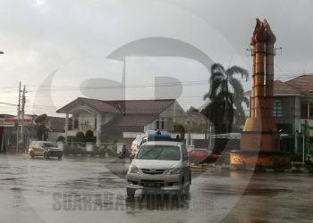 Pancaroba di Cilacap, Waspadai Puting Beliung
