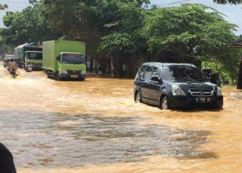 banjir kemranjen