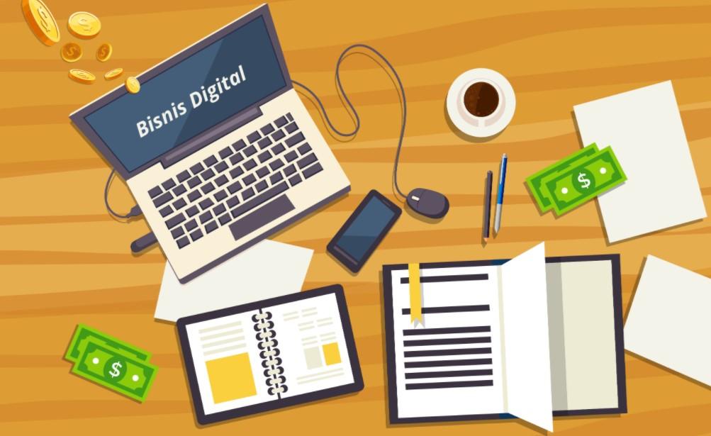 Bisnis Digital, Pandemi dan Harapan Baru di Era Digital ...