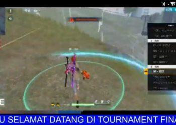 kompetisi E Sport