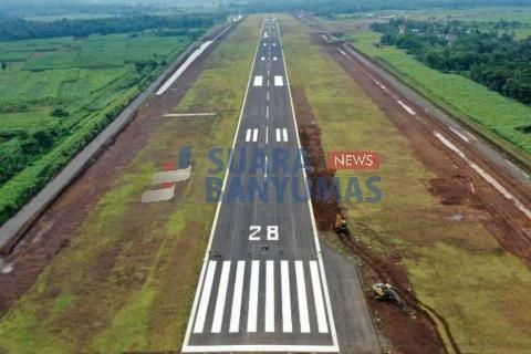 Bandara JB Soedriman