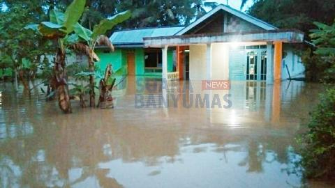 Banjir Purbalingga