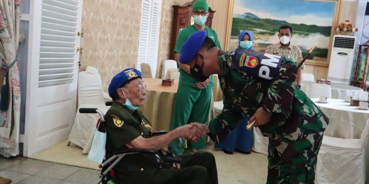 veteran kemerdekaan