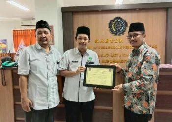 Mts Muhammadiyah 01 Purbalingga
