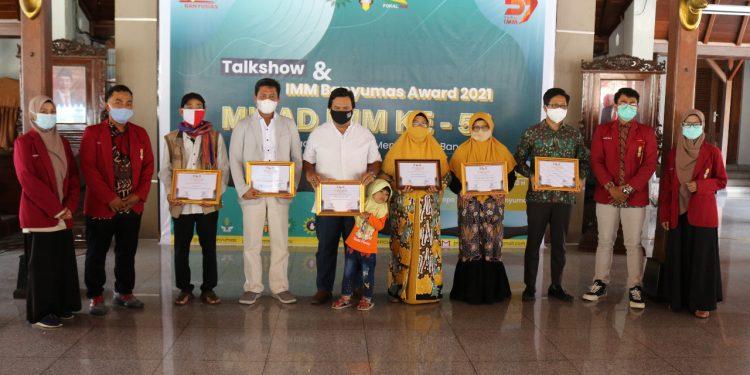 imm award