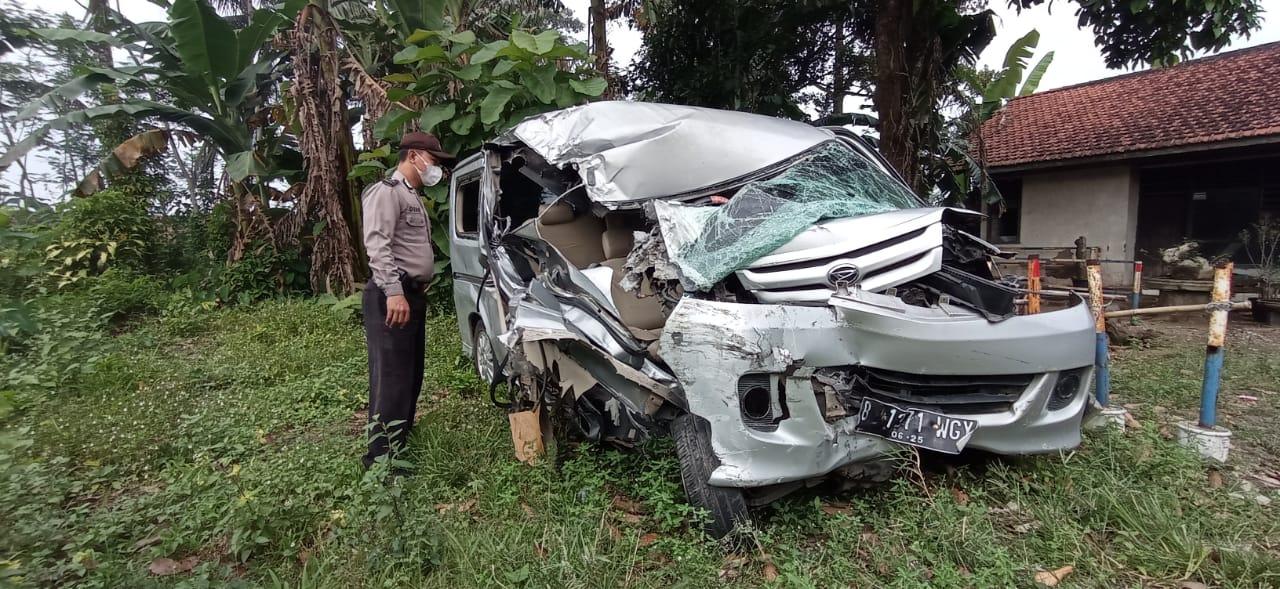 Kecelakaan Maut Di Kranggan Warga Klapagading Kulon Meninggal Dunia Suara Banyumas