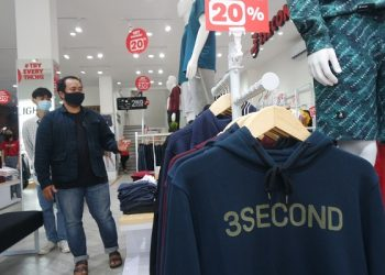 3second family store