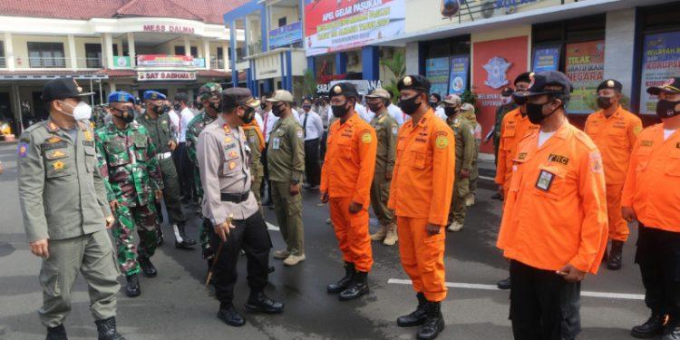1.200 Petugas Gabungan Amankan Perayaan Paskah