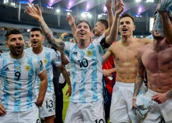 Argentina Juara