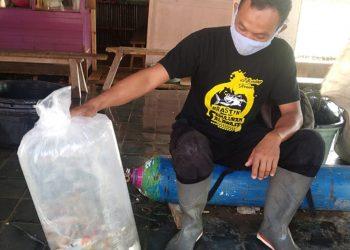 pedagang ikan banjarnegara