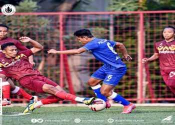 Masuk Grup C Liga 2, PSCS Incar Tiket Promosi Liga 1