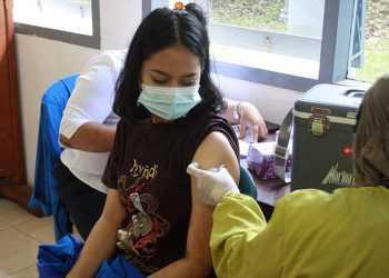 vaksinasi merdeka